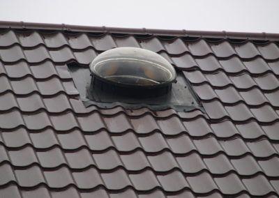 Świetlik dachowy